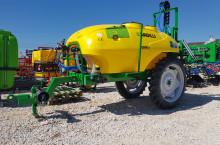 2000 литра, pump Italy ANNOVI REVERBERI