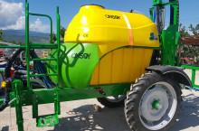 Badilli 2400 liter.,18м щанги, пълна хидравлика