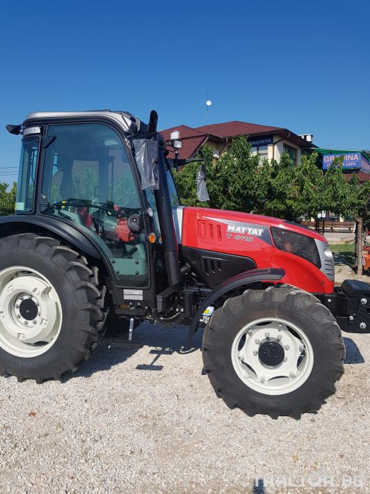 Трактори Hattat T4110 2