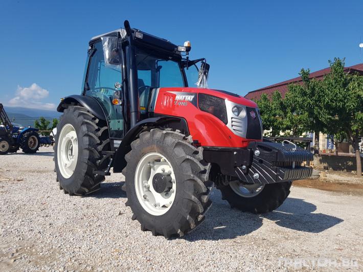 Трактори Hattat T4110 0