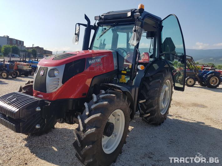 Трактори Hattat T4110 3
