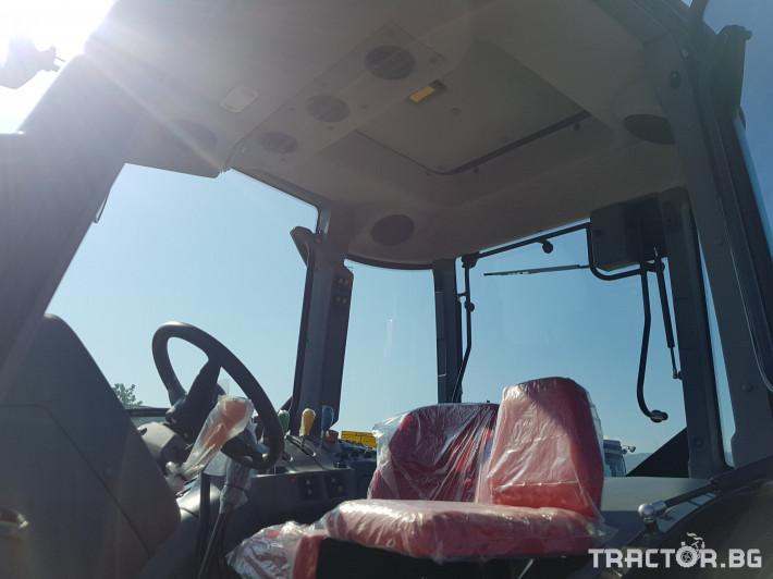 Трактори Hattat T4110 4