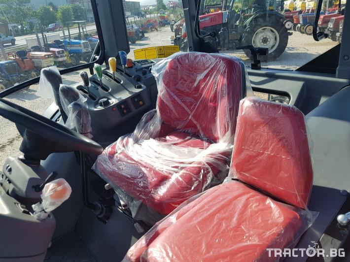 Трактори Hattat T4110 5