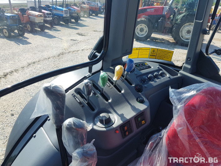 Трактори Hattat T4110 8