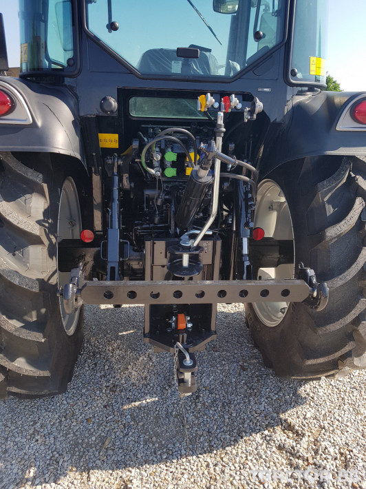 Трактори Hattat T4110 9