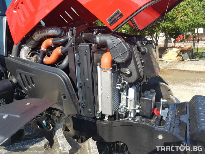 Трактори Hattat T4110 13