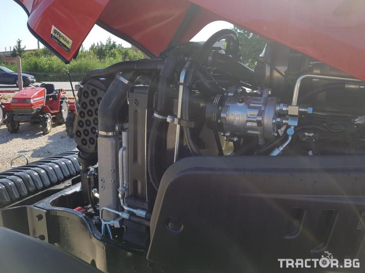 Трактори Hattat T4110 14