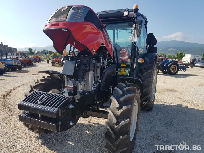 Трактори Hattat T4110 15