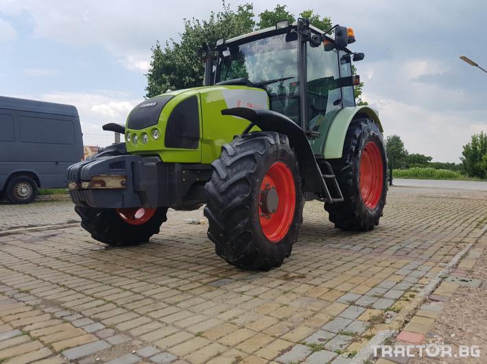 Трактори Claas 456 RC 1