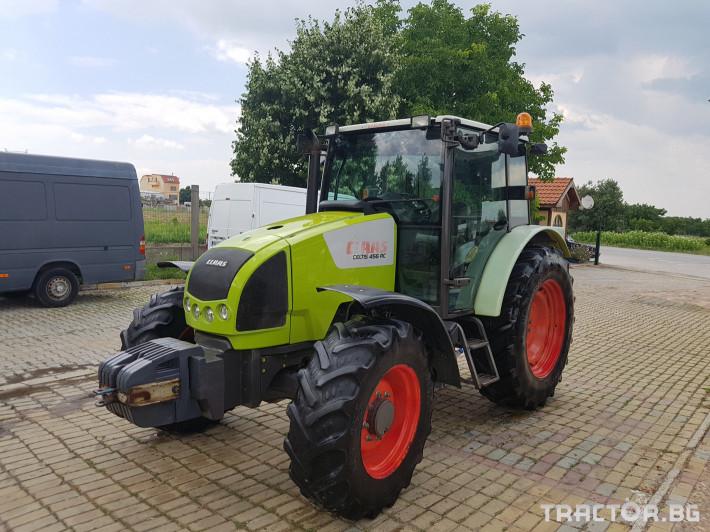 Трактори Claas 456 RC 2