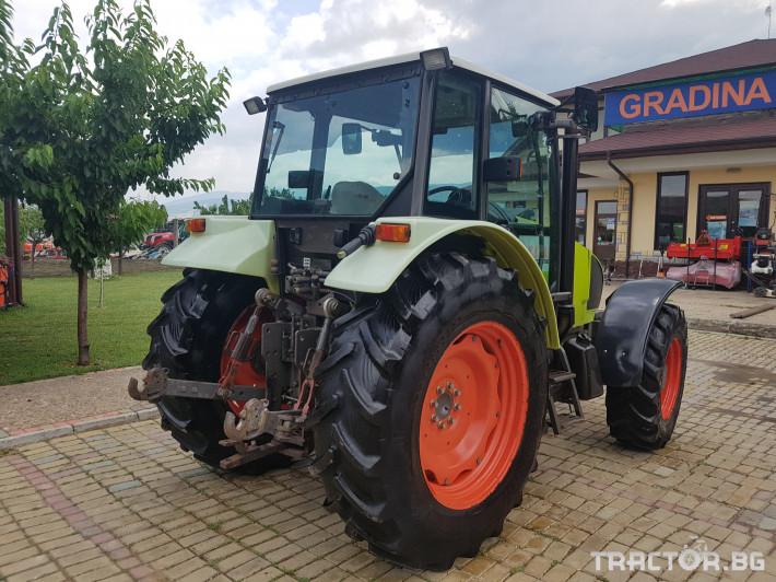 Трактори Claas 456 RC 4