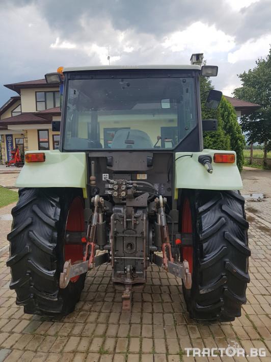 Трактори Claas 456 RC 5