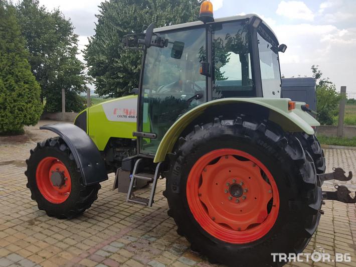 Трактори Claas 456 RC 6