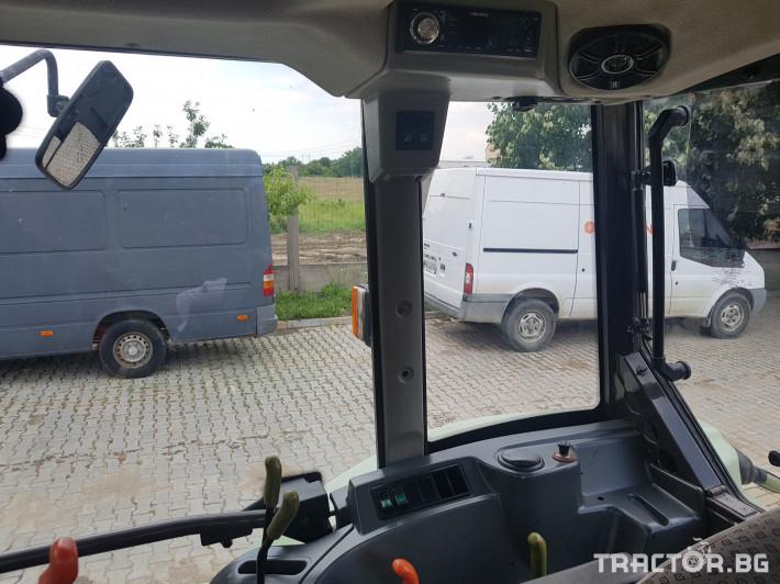 Трактори Claas 456 RC 8