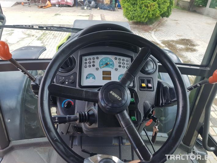 Трактори Claas 456 RC 10