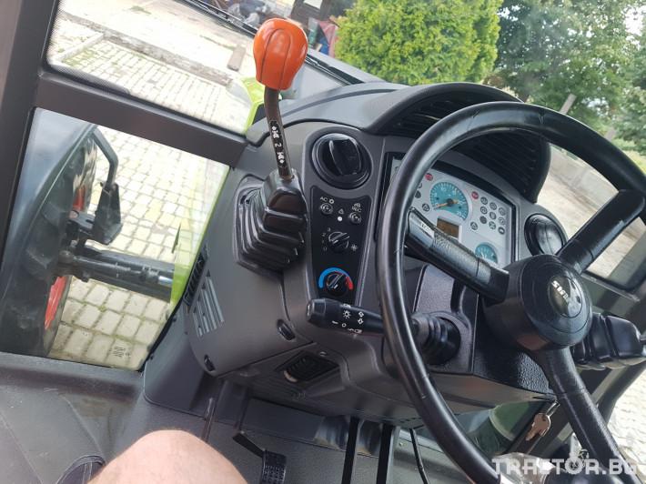 Трактори Claas 456 RC 12