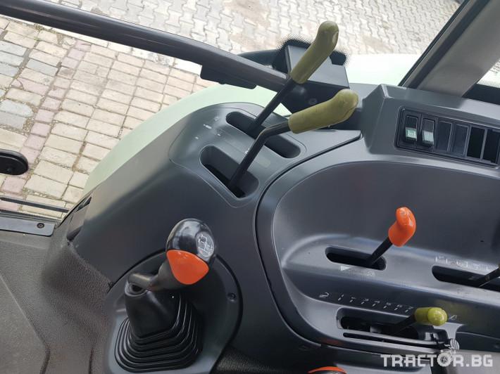 Трактори Claas 456 RC 13