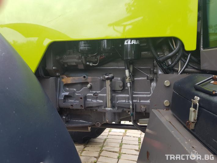 Трактори Claas 456 RC 14