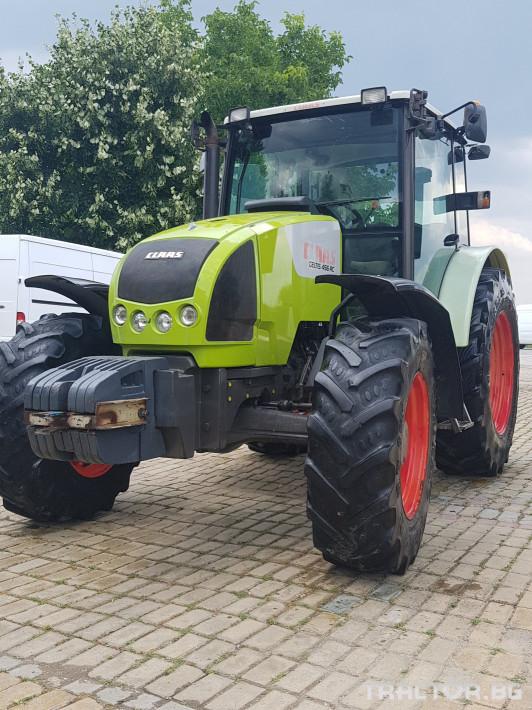 Трактори Claas 456 RC 15