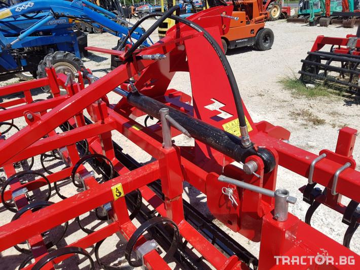 Култиватори Култиватор за слята обработка 3,6 м. - Полски 3 - Трактор БГ