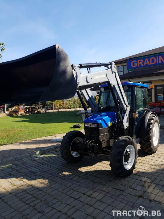 Трактори New-Holland TD65B 1