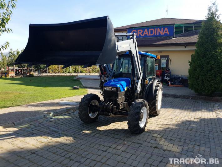 Трактори New-Holland TD65B 2