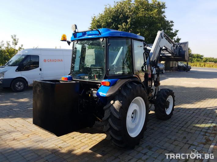 Трактори New-Holland TD65B 6