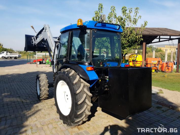 Трактори New-Holland TD65B 7