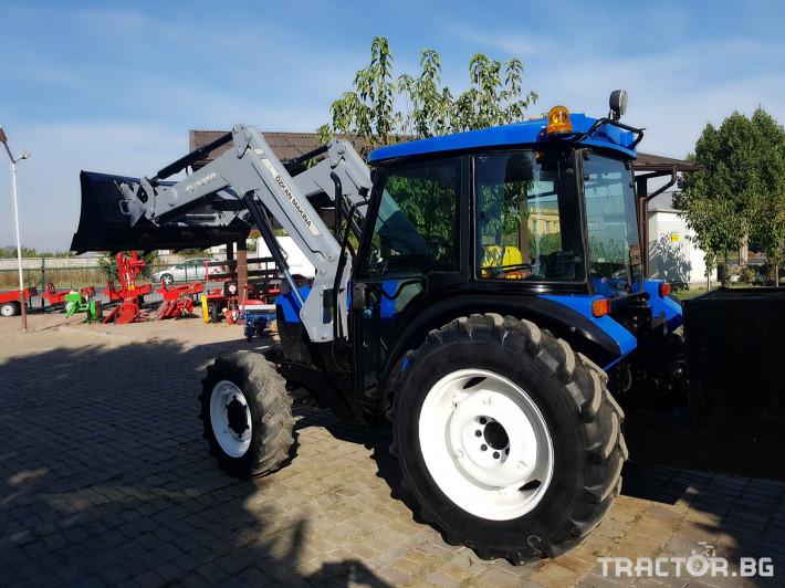Трактори New-Holland TD65B 8