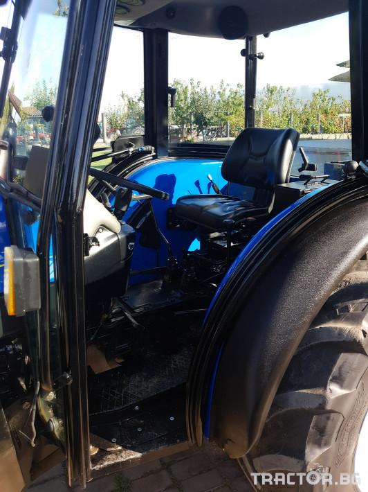 Трактори New-Holland TD65B 10