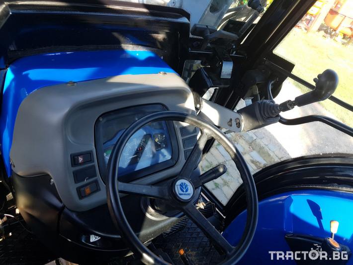 Трактори New-Holland TD65B 11