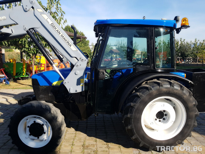 Трактори New-Holland TD65B 13