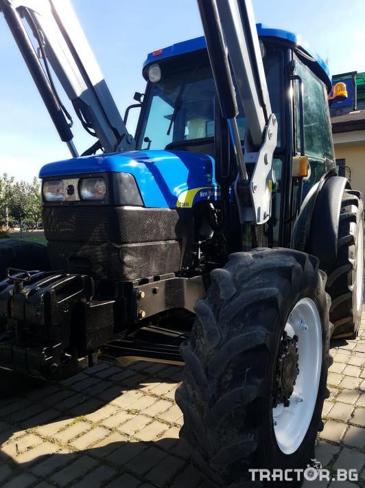 Трактори New-Holland TD65B 14