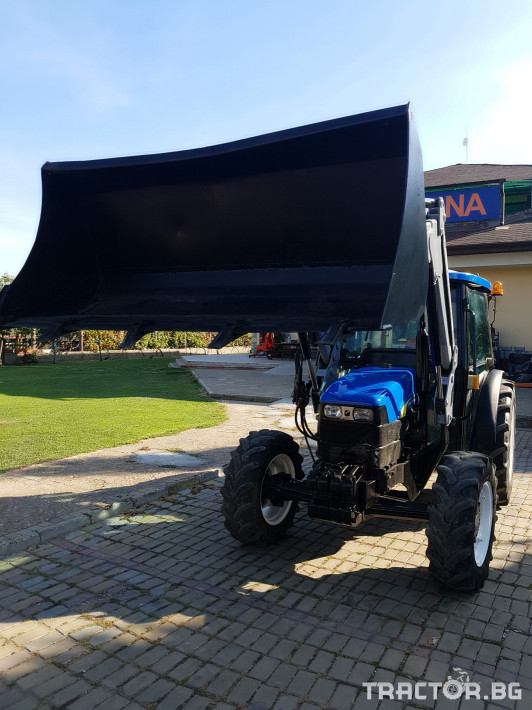 Трактори New-Holland TD65B 15