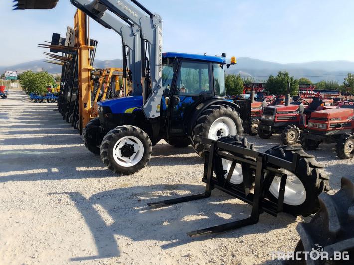Трактори New-Holland TD65B 16