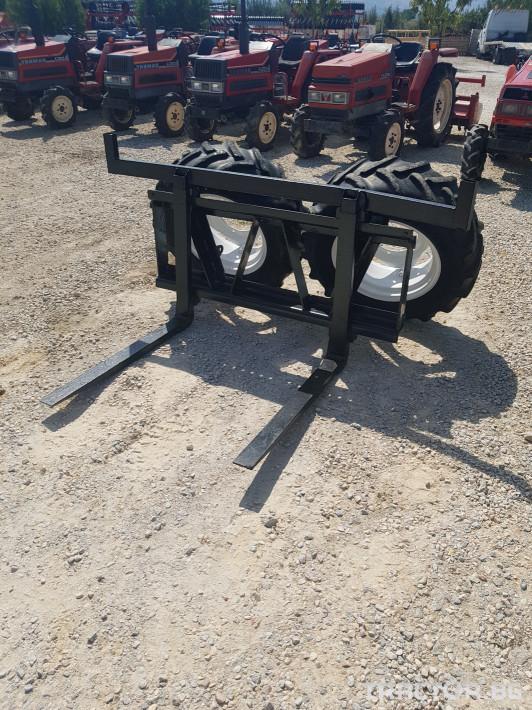 Трактори New-Holland TD65B 17