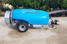 пръскачка - ДРУГА Пръскачка 2000 литра, pump Italy COMET