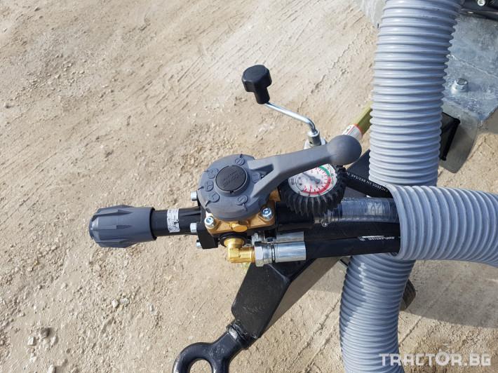 Пръскачки Пръскачка 2000 литра, pump Italy COMET 6 - Трактор БГ