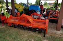 Турска фреза за трактор 2,0 м.