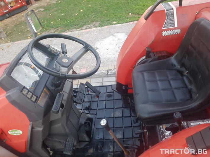 Трактори Mitsubishi MT30 4 - Трактор БГ