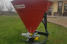 турска торачка Турска торачка 350 литра и 500 литра