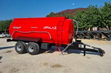 Цистерна за вода 10 тона