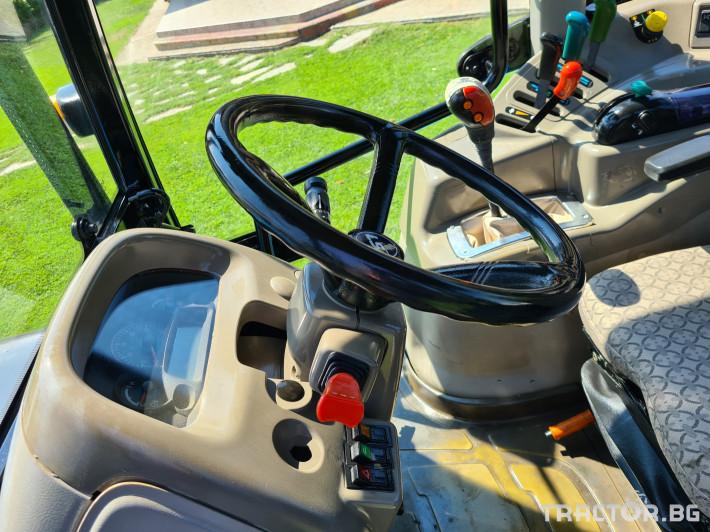 Трактори LS 90 6 - Трактор БГ