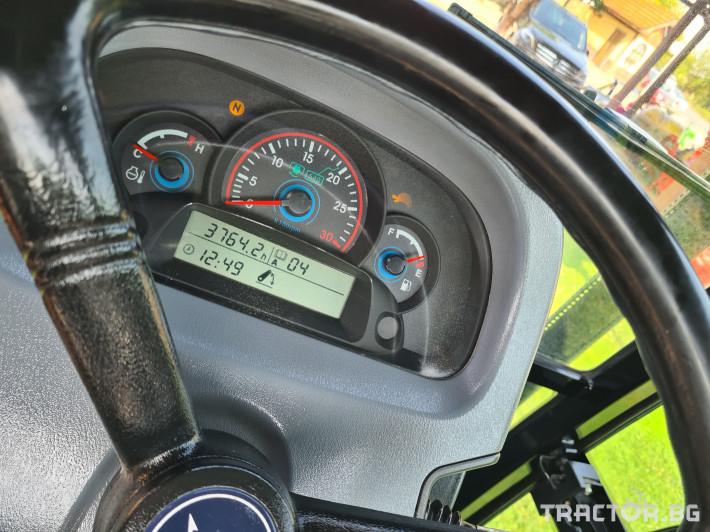 Трактори LS 80 5 - Трактор БГ