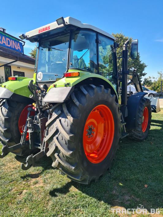 Трактори Claas Арес 566 РЗ 4 - Трактор БГ
