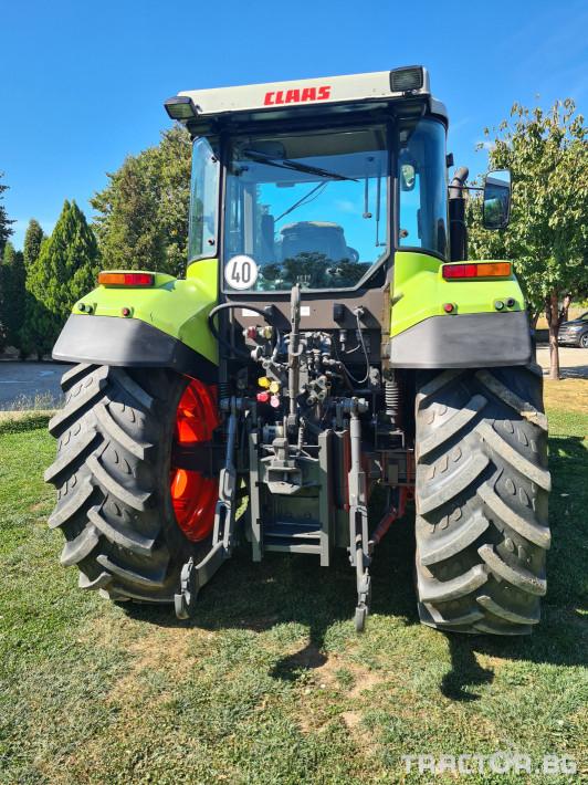 Трактори Claas Арес 566 РЗ 5 - Трактор БГ