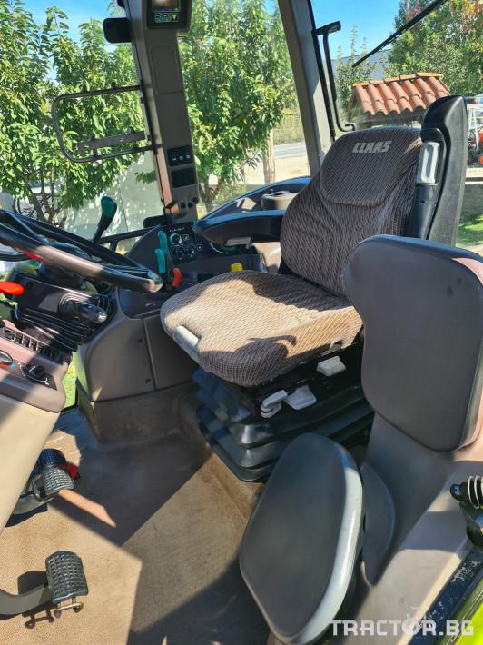 Трактори Claas Арес 566 РЗ 6 - Трактор БГ