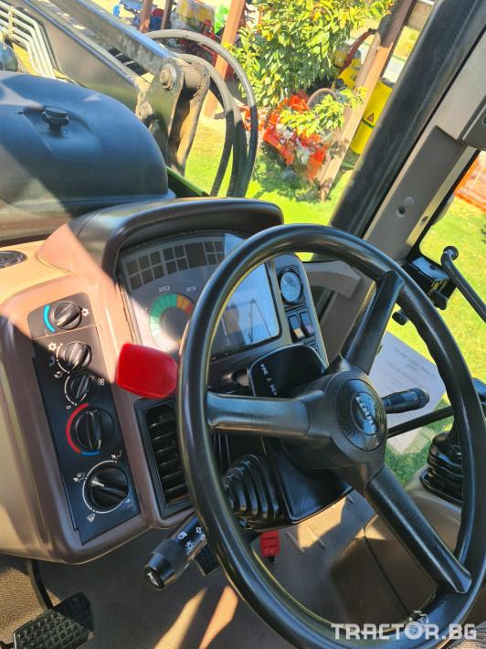Трактори Claas Арес 566 РЗ 7 - Трактор БГ
