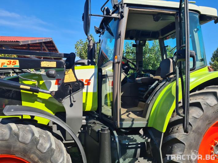 Трактори Claas Арес 566 РЗ 10 - Трактор БГ