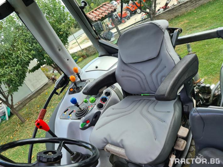 Трактори Deutz-Fahr Agrotron 6.20 tt 5 - Трактор БГ